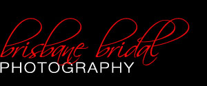 Brisbane Bridal Photography | Blog logo